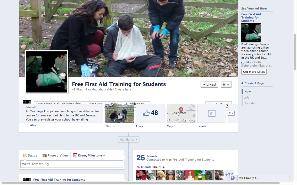 Welcome to the Student First Aid Blog