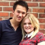 Grantham teenager saves boyfriend's life on first date