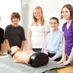 Sign your school or club for free video online first aid training